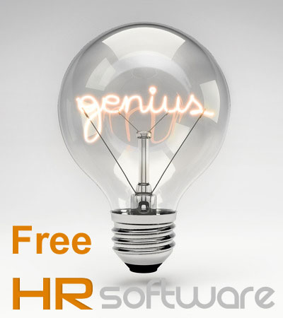 free hrsoftware software