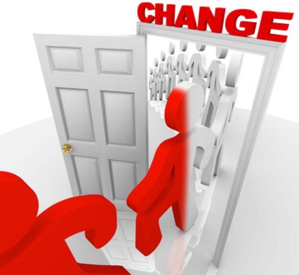 Prepare Change HR Software
