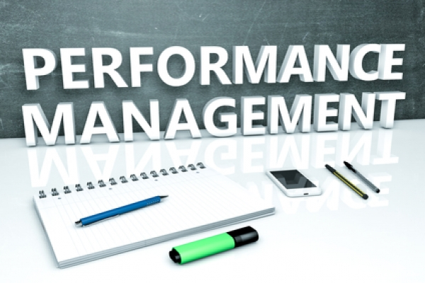 Effective Performance Management Solution